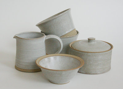 Domestic Pottery
